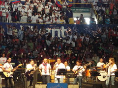 II Jornada Nacional de la Juventud, Cuenca 2011