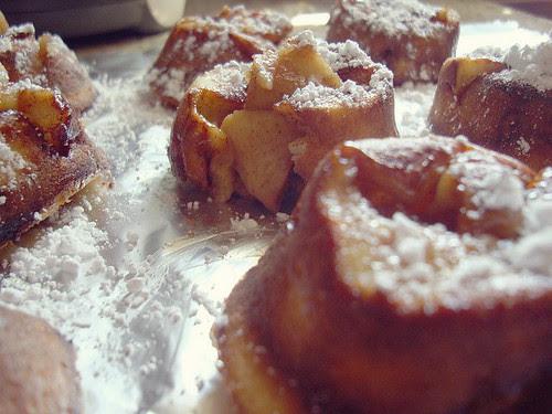German Apple Pancakes 3