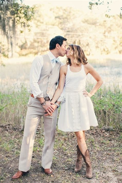 7 Tips to Help You Have a Country Western Themed Wedding