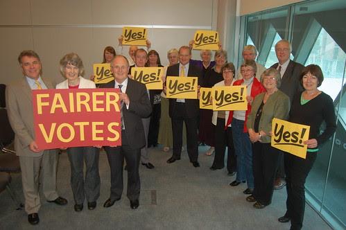 fairer votes North East Sept 10 3