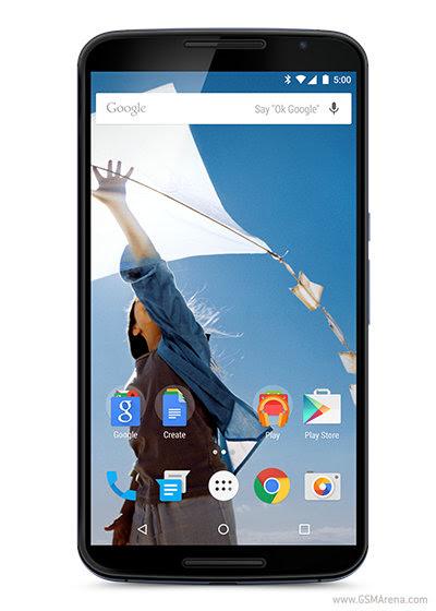 Game Changer: Motorola Nexus 6 review