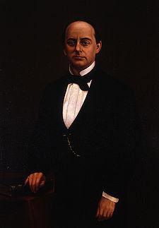 Sebastián Lerdo de Tejada