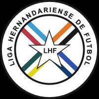Escudo Liga Hernandariense de Fútbol