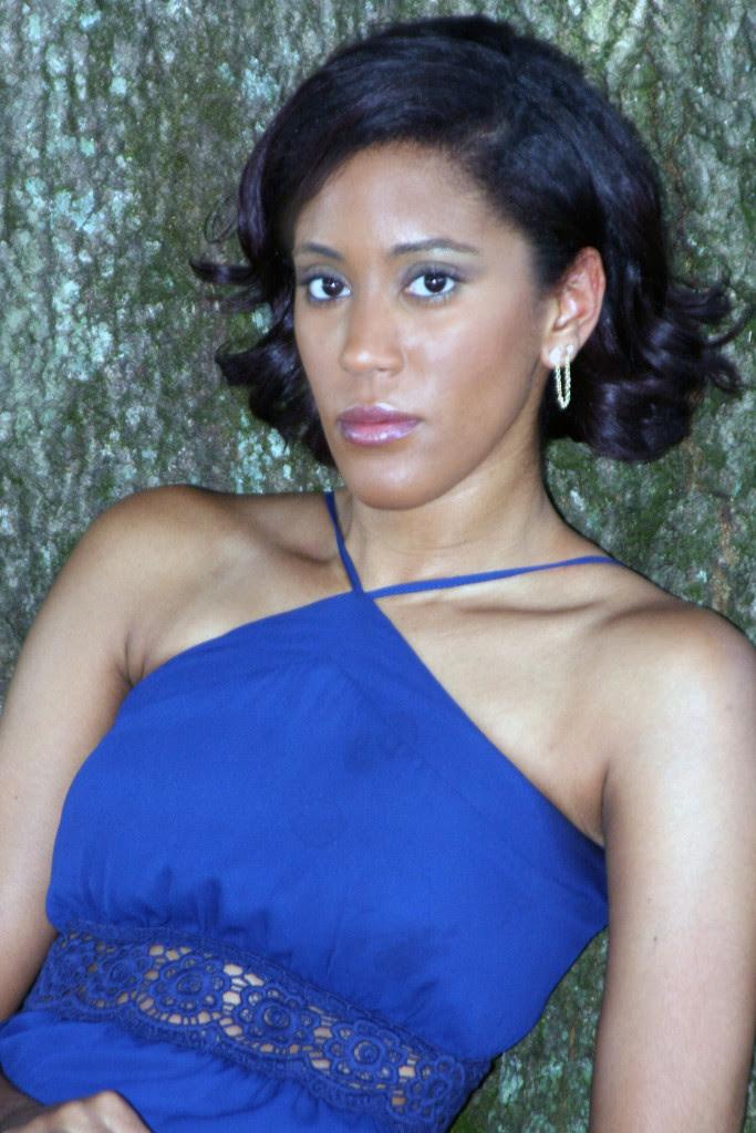 Alicia Michaels