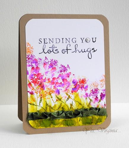 sending you lots of hugs
