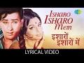 Isharo Isharo Mein Lyrics - Kashmir Ki Kali (1964)