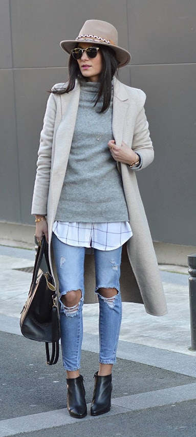 clothes layering combinations that will make you more