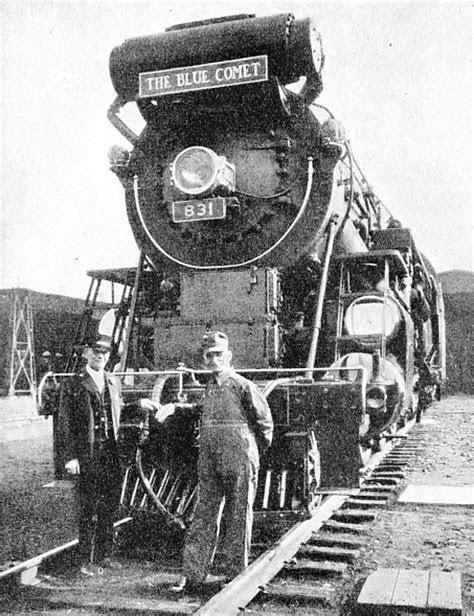 Giant American Locomotives - Railway Wonders of the World