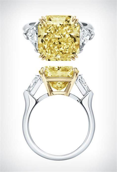 537 best Harry Winston images on Pinterest   Yellow