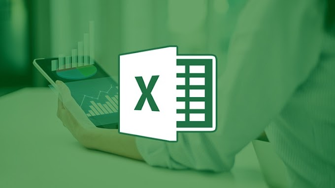 [100% Off UDEMY Coupon] - Microsoft Excel 2019 Expert (77-472) Practice Test For 2019