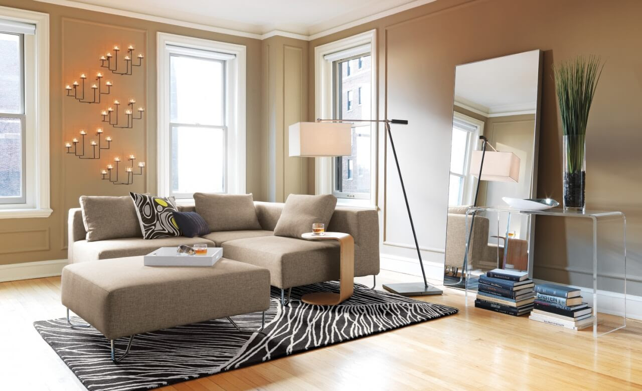 Five ways to decorate home with mirrors and make magic ...