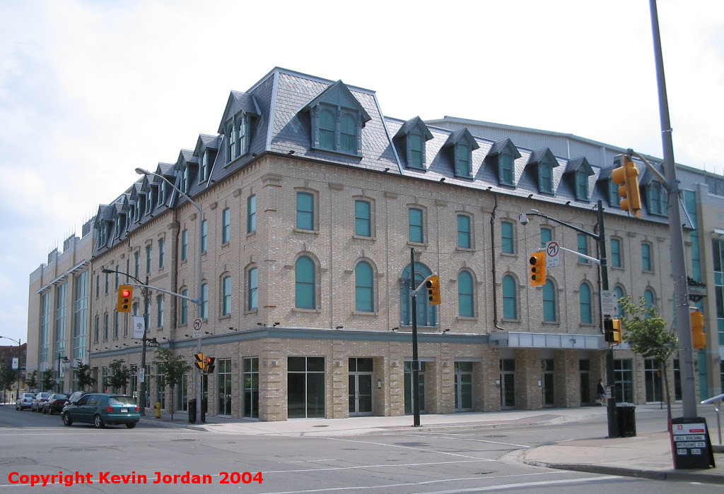 The Ohl Arena Guide Budweiser Gardens London Knights