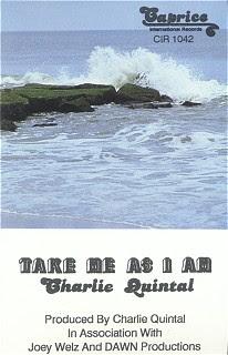Charlie Quintal