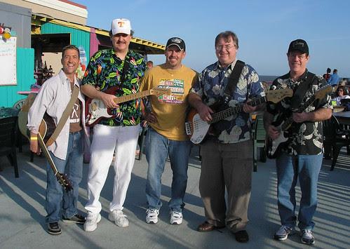 Fowl Play Band