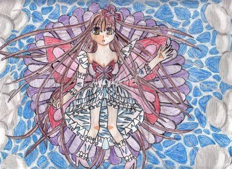 stunning anime artwork  sale  fine art prints