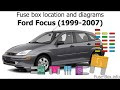 36+ 2003 Ford Focus Zx3 Fuse Box Diagram Pictures