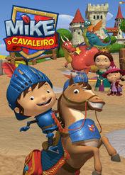 Mike, O Cavaleiro | filmes-netflix.blogspot.com