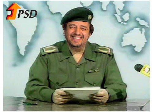 Maduro Iraque