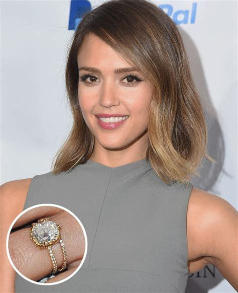 75 Best Celebrity Engagement Rings