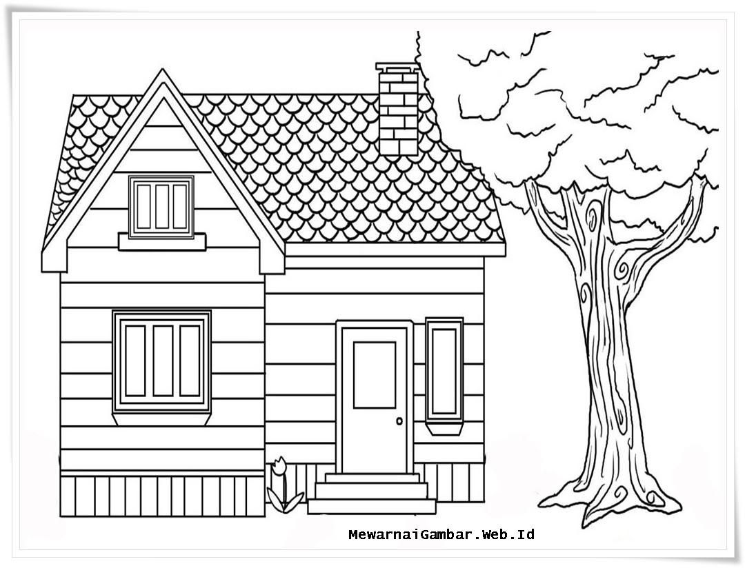 1030+ Gambar Rumah Adat Bali Kartun Terbaru