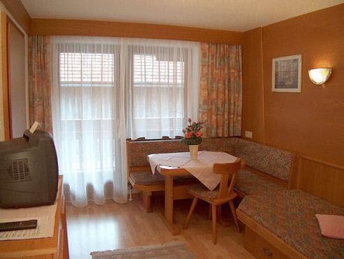 Price ApartHotel Rechenau