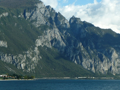 Italian Lakes, Como, Maggiore