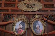 Sedang di Luar Negeri, Prabowo Kemungkinan Absen di Pernikahan Kahiyang-Bobby
