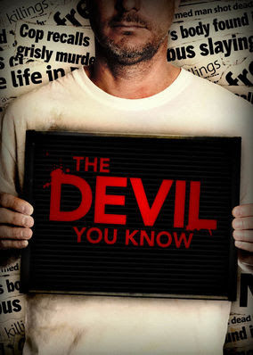 Devil You Know, The - Season 3