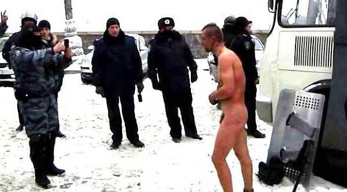 Медики провели психиатрическое обследование скандального украинского депутата