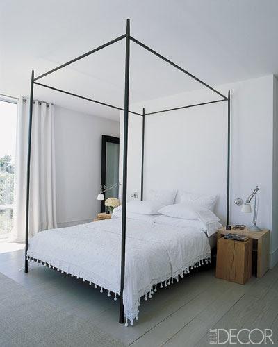 Bedroom / Elle Decor