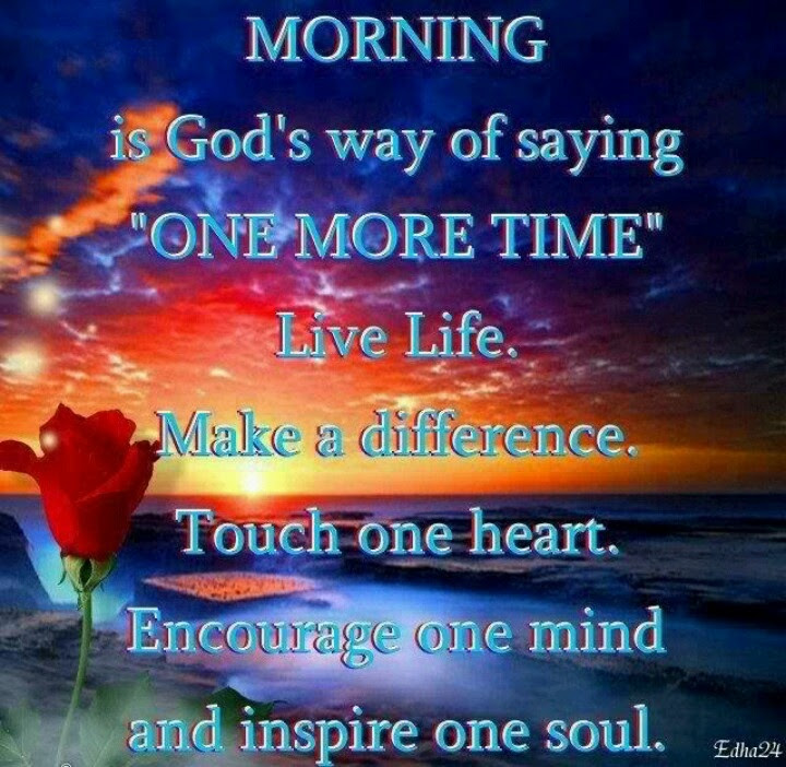 Quotes About God Every Morning 43 Quotes
