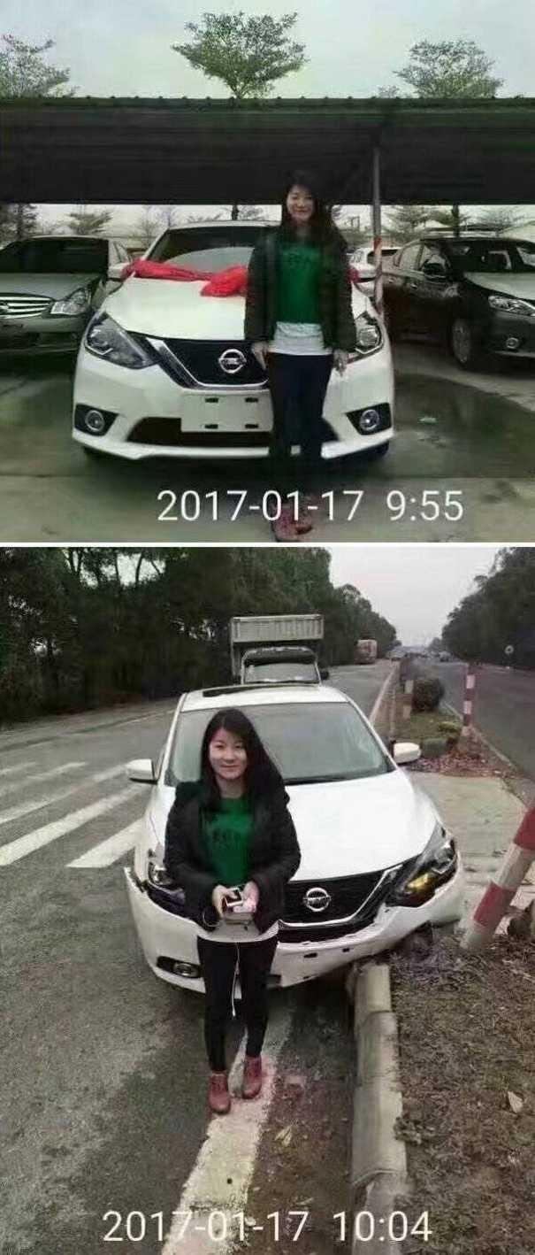 Ασυνήθιστα τροχαία ατυχήματα #40 (9)
