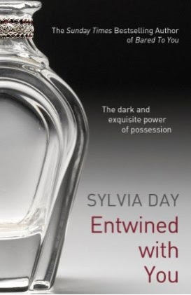 Entwined with You (Crossfire, #3)