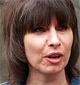 """CHRISSIE HYNDE: """"Gary McKinnon is clearly not a terrorist, and the US is in danger of using a sledgehammer treaty to crush him like a nut. The US doesn't allow its own Nationals to be tried abroad, so let Gary be free to face the music in his own country""""."""