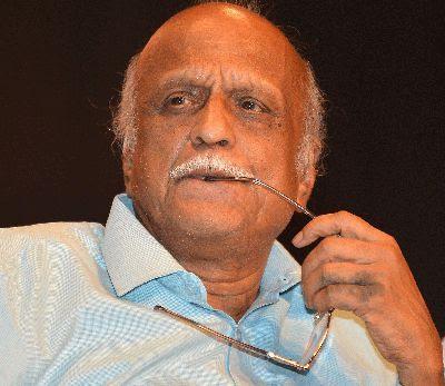 எம்.எம். கல்புர்கி