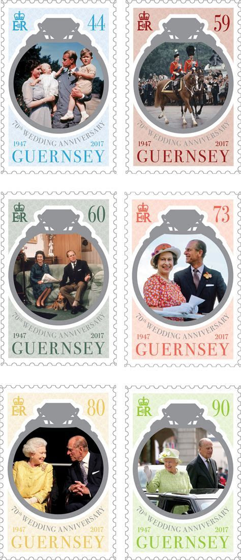 70th Wedding Anniversary of The Queen and Prince Philip