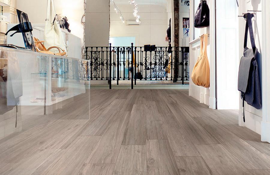 C mo decorar la casa suelo porcelanico imitacion madera - Suelos porcelanicos precios ...
