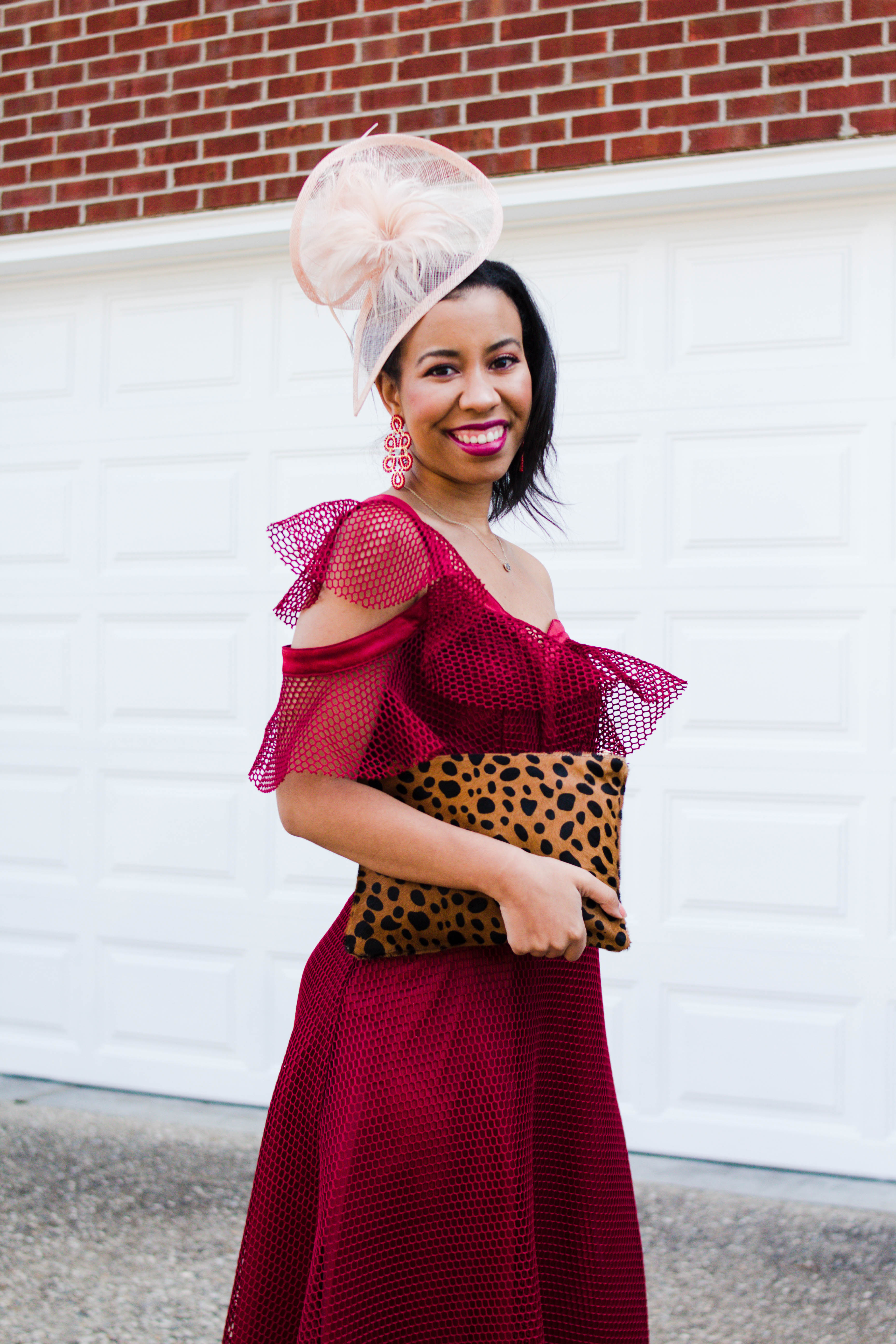 how to affordably dress for ky derby  target giveaway