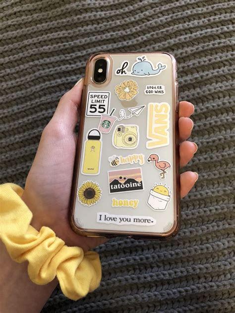aesthetic phone case   diy phone case tumblr