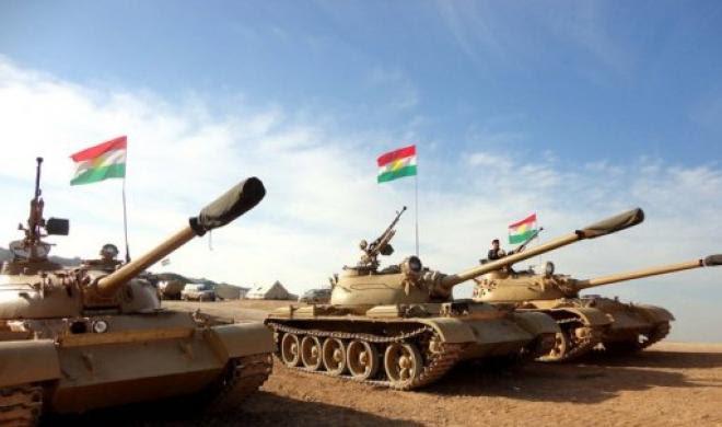 TIME: Θα «πουλήσουν» οι Αμερικανοί τους Κούρδους άλλη μια φορά;