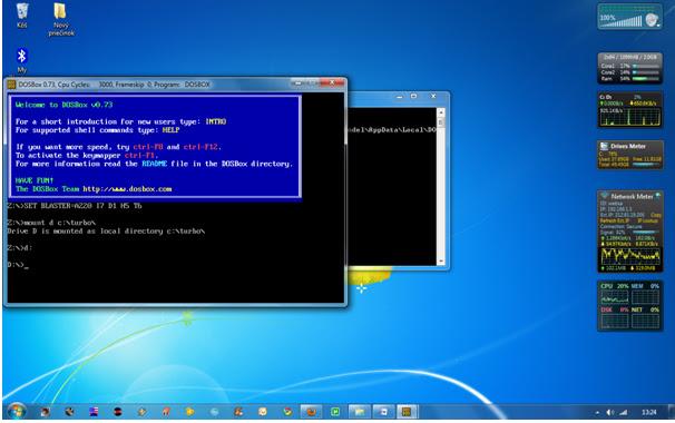 step 3 How to install Turbo C++ on Windows 7 64bit