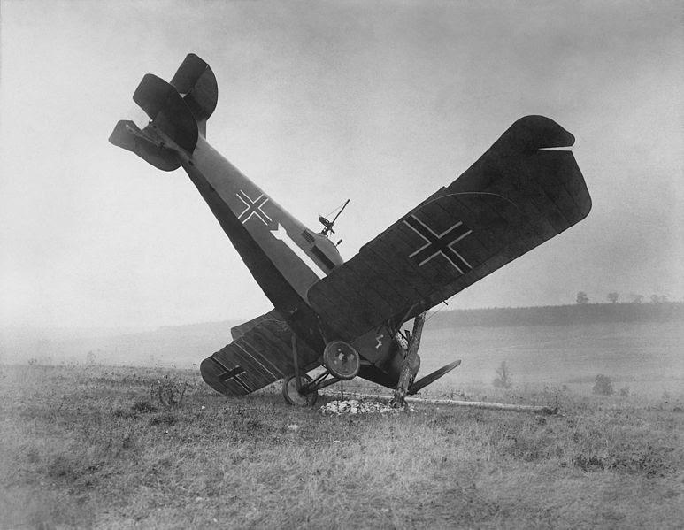 File:Hannover CL IIIa, Forest of Argonne, France, 1918 (restored).jpg