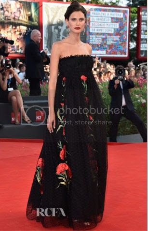 Venice Film Festival 2014 Red Carpet Fashion Round Up photo 2014-Venice-Film-Festival-Bianca-Balti_zpsa39ae308.jpg