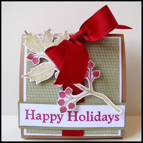 SA Happy Holidays