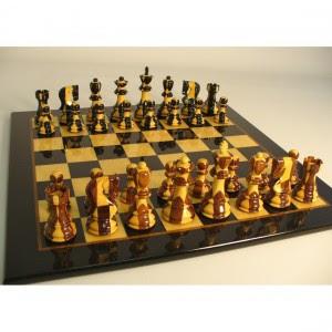 Russian chess set (3)