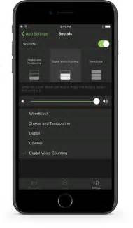 metronome app soundbrenner