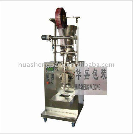 Automatic liquid medicine packing machine