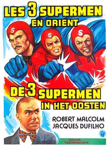 1974 - 3 Supermen desafio al kung fu 04