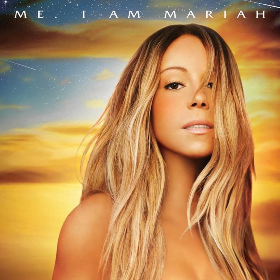 Mariah Carey : Me. I Am Mariah (Album Cover) photo mariah-carey-1.jpg