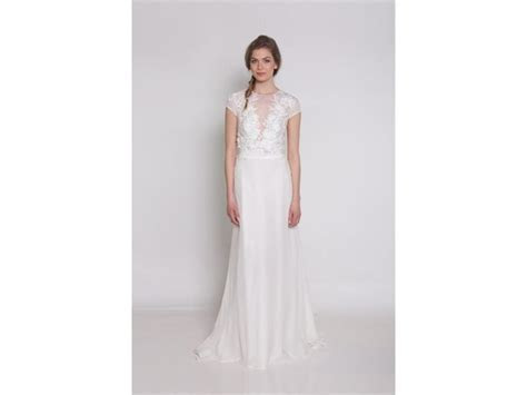 Ivy & Aster Rose Garden, $499 Size: 10   Used Wedding Dresses